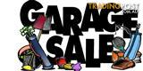 Garage Sale - Black Rock VIC, May 20th 8am-3pm