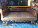 Balinese Daybed - Extra Large 240cm