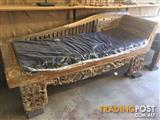 Recycled Lazy Daybed