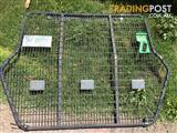 Genuine nissan xtrail cargo barrier