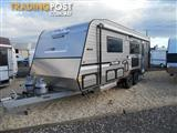 2015 Traveller Utopia 23ft Caravan