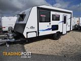 Brand New Breeze 16'6 Caravan
