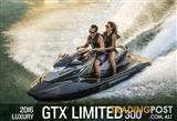 GTX LIMITED 300