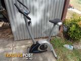 York Indoor Exercise Workout Bike Bicycle Cycle-good condition