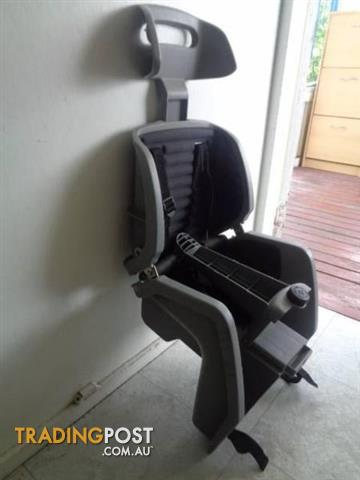 Awesome bicycle bike kids child seat for sale in Salisbury QLD ...