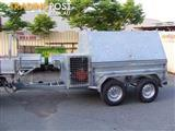 Quality built trailers