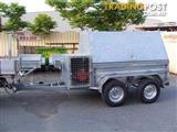 quality builders trailers