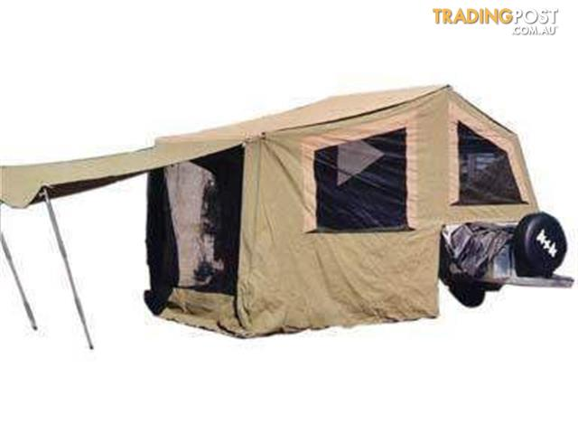 15ft camper with