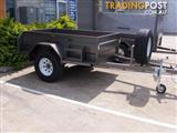 offroad trailers ready