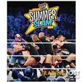 BRAND NEW SEALED RARE WWE SUMMER SLAM BLU RAY DVD