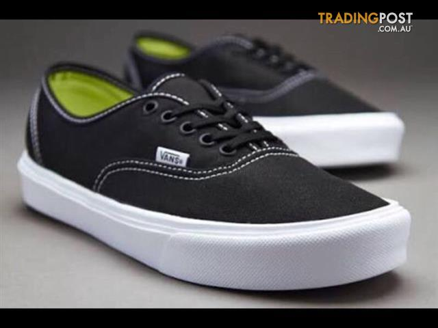 874f60e518d LATEST-VANS-AUTHENTIC-ULTRACUSH-LITE-SHOES-SIZE-MENS-US-9