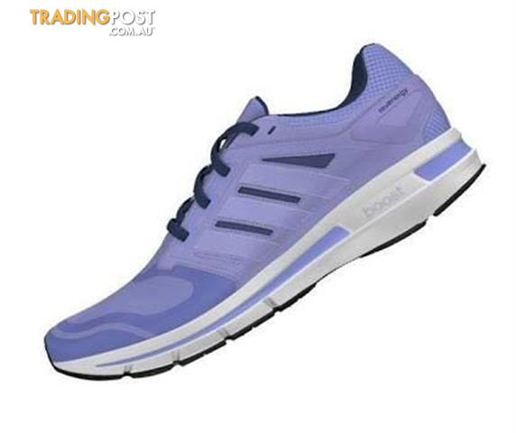 Adidas Revenergy Boost Tech Fit Ladies Running Shoes