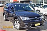 2011 DODGE JOURNEY SXT JC WAGON
