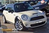 2012 MINI HATCH COOPER S R56 LCI HATCHBACK