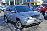 2008 LEXUS RX350 SPORTS LUXURY GSU35R WAGON