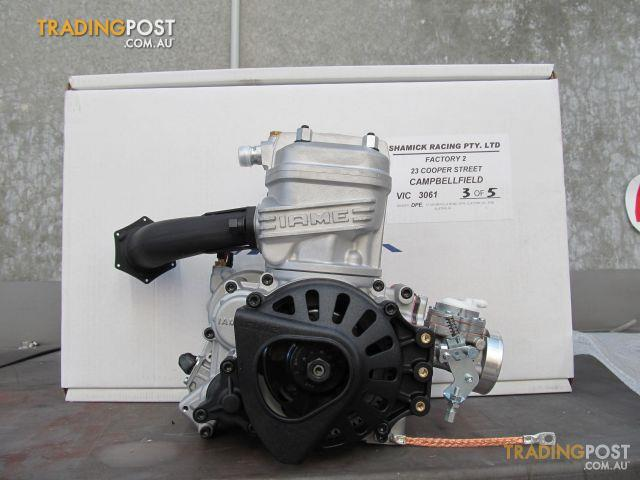 Go Kart Engine Leopard X 30 For Sale In Campbellfield Vic