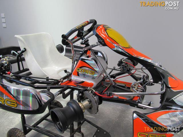 Shifter kart for sale craigslist