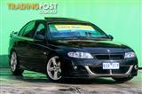 2001  Holden Special Vehicles Clubsport  VX Sedan