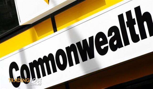 Commonwealth Bank 70 Main Road MOONAH TAS 7009