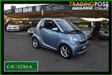 2011  SMART FORTWO PULSE 451 MY11 3D CABRIOLET
