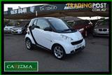 2008  SMART FORTWO PULSE 451 MY08 3D COUPE