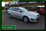 2011  FORD MONDEO LX MC 5D WAGON