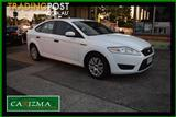 2010  FORD MONDEO LX MB 5D HATCHBACK