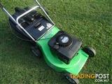 scott bonner self propelled lawn mower