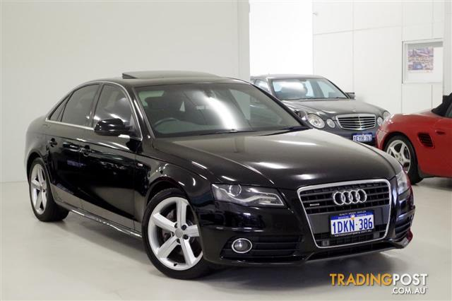AUDI A B SEDAN For Sale In Myaree WA AUDI A B SEDAN - Audi 84