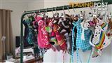 Over 250 Pairs of Bikinis XS, S, M, L