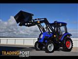 Looking for distributors (Tractors, Skid Steer Loaders & Gensets)