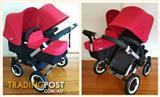 Bugaboo Donkey PRISTINE Condition **Professionally Cleaned **