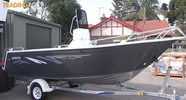 HORIZON-540-Pacific-centre-console-aluminium-boat
