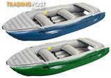 Brand new Gumotex top quality Colorado White water rafts. BOTH SIZES HEAVILY REDUCED