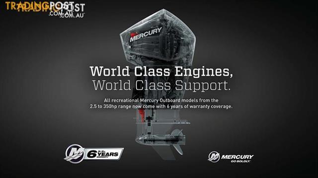 BRAND-NEW-MERCURY-PORTABLE-LIGHTWEIGHT-2-STROKE-OUTBOARD