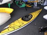 Brand new L'attitude Mercury 13 touring kayak