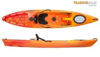 Find kayaks and canoes for sale in Australia