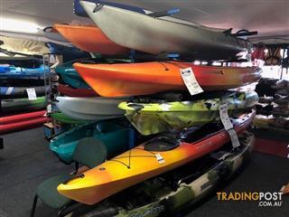 Riot Kayaks Canberra