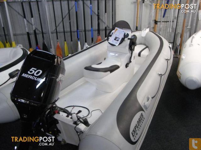 Explorer-New-Zealand-4-3m-Fibreglass-centre-console-HYPALON-RIB-hull-only