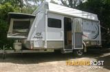 Jayco Expanda Outback 16.49-3 for sale