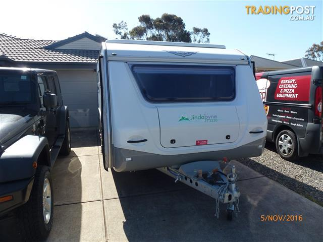 In showroom condition built 2014 march used 5 times Jindabyne PT2230
