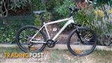 Mountain bike, Malvern Star XCS 5.0
