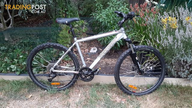 Mountain bike malvern star xcs 50 for sale in narre warren vic mountain bike malvern star xcs 50 solutioingenieria Images