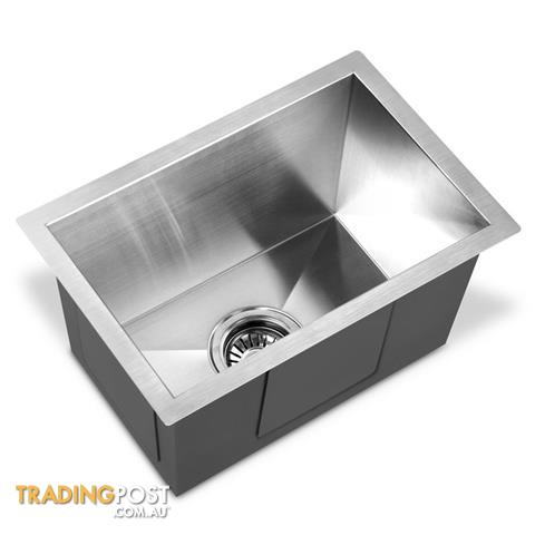 Stainless Steel Kitchen Sink Colander Rectangle for sale in ...