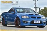2013 Holden Special Vehicles Maloo R8 E Series 3 MY12.5 Utility