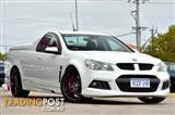 2013 Holden Special Vehicles Maloo R8 GEN-F MY14 Utility