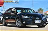 2013 Lexus GS350 Luxury GRL10R Sedan