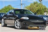 2009 Jaguar XKR  X150 Coupe