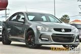 2016 Holden Commodore SS V Redline VF II MY16 Sedan