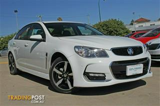 View all Holden Commodore cars for sale in Perth WA